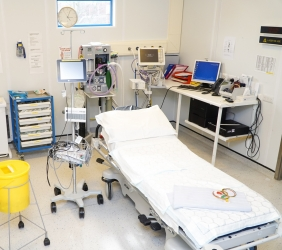 Anaesthetic Room