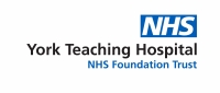 York Teaching Hospital NHS Foundation Trust RGB BLUE